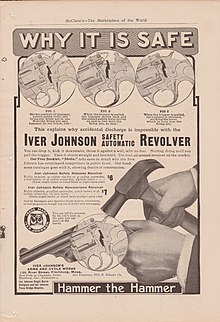 Iver Johnson - Wikipedia
