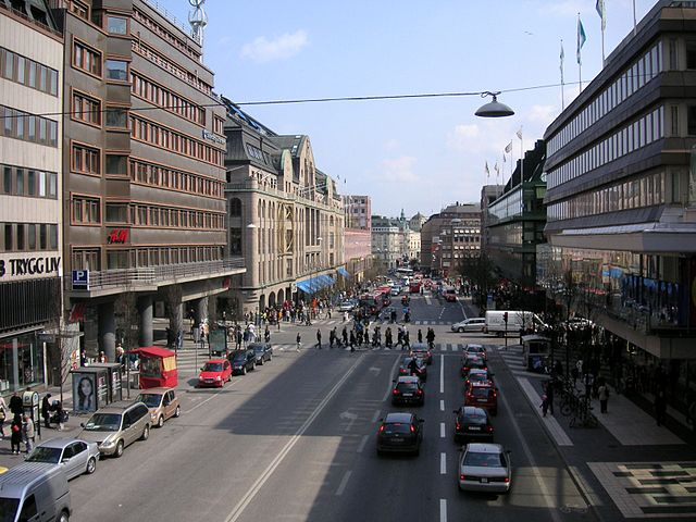 Norrmalm