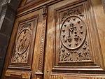 Hand Carved Exterior Doors (Iglesia de San Francisco, Quito) pic a1.JPG
