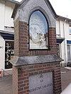 handel (gemert-bakel) rijksmonument 518070 reeks bedevaartkapellen , vii