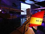 Hangar 1, Museo del Aire, Madrid, España, 2016 09.jpg