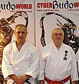 Hanshi Terry Wingrove i Eryk Murlowski.JPG