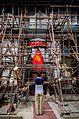 Hanuman Dhoka at Basantapur Durbar Square.jpg