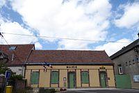Happonvilliers mairie Eure-et-Loir (France).jpg