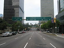 Interstate 110 and State Route 110 (California) - Wikipedia