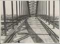 Harbour Bridge main deck looking south, 1932 (8283758328).jpg