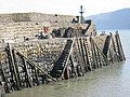 Harbour Wall, Clovelly. - panoramio.jpg