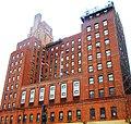 Harlem YMCA 180 West 135th Street from below.jpg