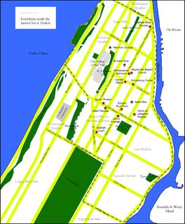 Stadtteil von New York City