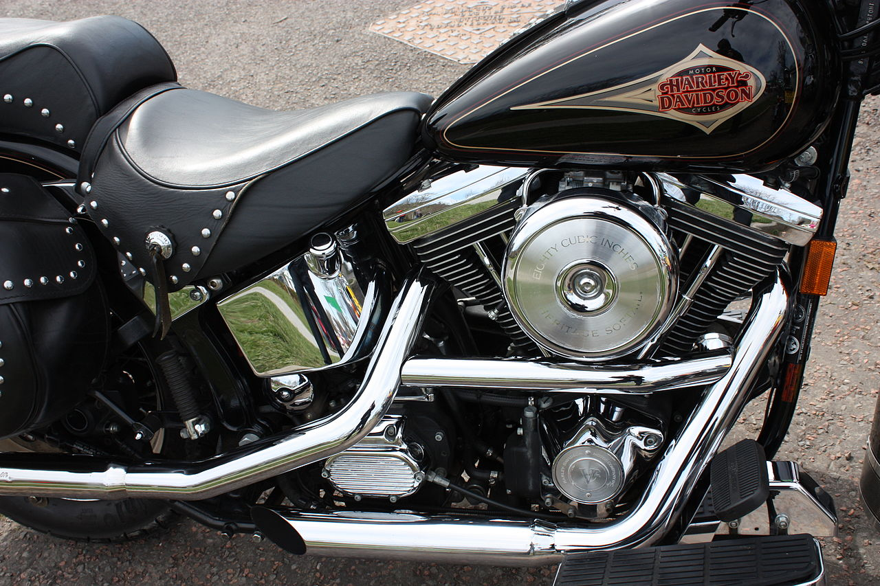 Harley Davidson Softail Slim S For Sale