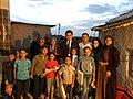 """Harran Kaymakamı Ömer Faruk Çelik, ilçede kız çocukları için """"Eğitim Seferberliği""""ni başlattı..jpg"""
