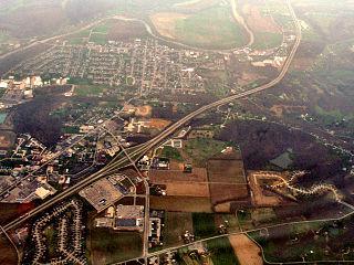 Harrison, Ohio City in Ohio, United States