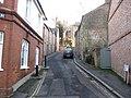 Harrow on the Hill, Waldron Road - geograph.org.uk - 1654376.jpg