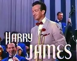 Harry james in best foot forward trailer