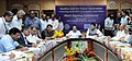 Harsh Vardhan and the Minister of State (Independent Charge) for Power, Coal and New and Renewable Energy.jpg