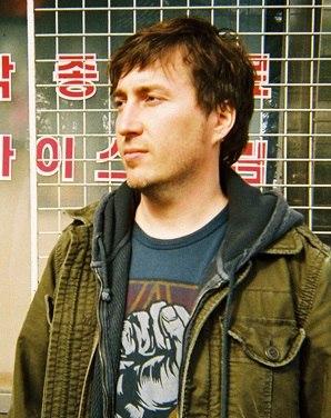 Harvey Smith, Seoul 2006