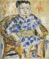 HasegawaToshiyuki-1929-A Child.png