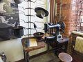 Hat museum Finishing and Trimming Machinery machinery 6512.JPG