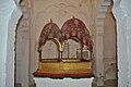 Hathi Howdah in Mehrangarh Fort Museum.jpg