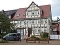 Haus beim Kelterplatz in Eglosheim - panoramio.jpg