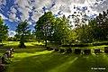 Hautausmaalla, Nokia - panoramio.jpg