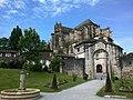 Haute-Vienne Limoges Cathedrale Saint-Etienne Jardin de L'Eveche 28052012 - panoramio.jpg