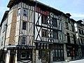Haute-Vienne Limoges Rue De La Boucherie Le Duc Etienne 28052012 - panoramio.jpg