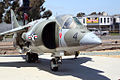 Hawker Siddeley AV-8C Harrier US Marines 158387 (7181464974).jpg