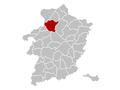 Hechtel-Eksel Limburg Belgium Map.png