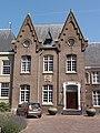 Heeswijk abdij Berne, Rijksmonument 520573 2e kloostergebouw.JPG