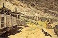 Heinrich Vogeler Alte Siedliung in Kabardino-Balkarien.jpg