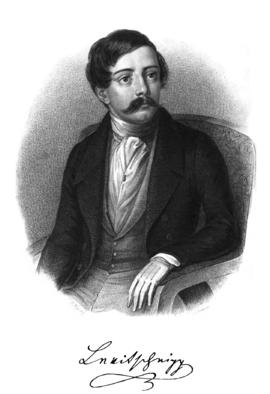 Heinrich von Levitschnigg