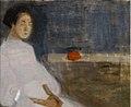 Helene Schjerfbeck - Pukukuva I (1908–1909).jpg