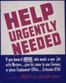 Help Urgently Needed - NARA - 533994.tif