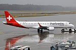 Helvetic Airways, HB-JVP, Embraer ERJ-190LR (39428042914).jpg