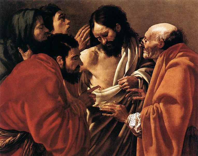 Hendrick ter Brugghen - The Incredulity of Saint Thomas dans immagini sacre 764px-Hendrick_ter_Brugghen_-_The_Incredulity_of_Saint_Thomas_-_WGA22166