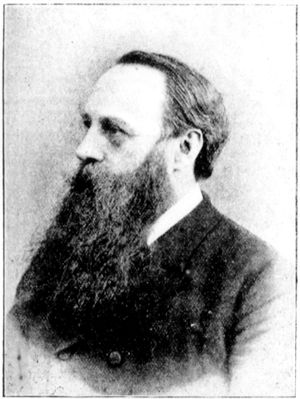 Henry Hyndman - ca. 1895