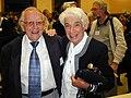 Herbert and Ingeborg Remmer 2000.jpg