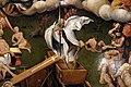 Hermann tom ring, trittico con giudizio universale e trionfo della morte, 1550-55 ca. 04.jpg