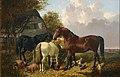 Herring, A Farmyard Scene.jpg