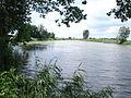 Hertogswetering, la section Ossermeer.JPG