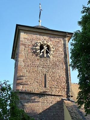 Herxheim am Berg - Image: Herxheim am Berg 05