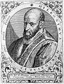 Hieronymus Mercurialis - portrait, c. 1599 Wellcome L0012677.jpg