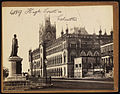 High Court of Calcutta (Second view) by Francis Frith.jpg