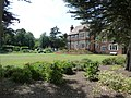 High summer in the university gardens - geograph.org.uk - 1940716.jpg