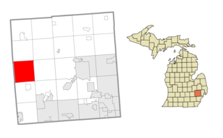 Highland Township, Oakland County, Michigan Charter township in Michigan, United States