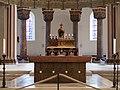 Hildesheim St Godehard altars.jpg