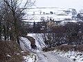 Hill near Ffrith Farm - geograph.org.uk - 136215.jpg