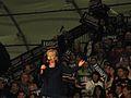 Hillary Clinton . Feb 2008 051.JPG