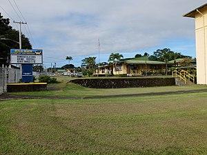 Hilo High School